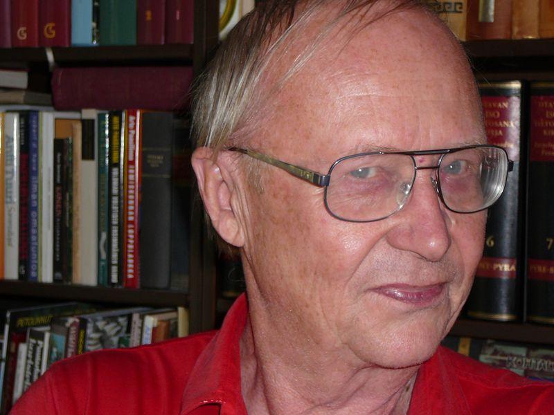 Martti Toiviainen